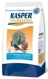KASPER faunafood hobbyline sierhoender foktoom productiekorrel 4 KG