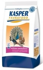 KASPER faunafood hobbyline sierhoender onderhoudskorrel 4 KG
