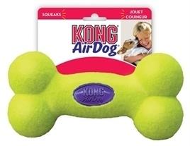 Kong Air Dog Squeaker Bone Small