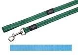 ROGZ for dogs snake lijn 16 MMX1,4 MTR alle kleuren verkrijgbaar