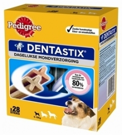 PEDIGREE dentastix multipack mini 440 GR