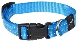 ROGZ for dogs snake halsband 16 MMX26-40 CM alle kleuren verkrijgbaar