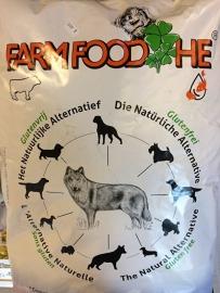 Farm Food HE Glutenvrij zak á 15 kg