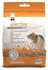 SUPREME science selective rat 350 GR