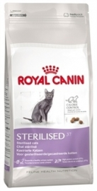 Royal Canin Sterilised 400 GR