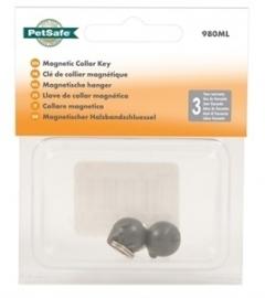 PETSAFE magneet / sleutel 2 stuks 980