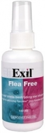EXIL flea free huidspray  100 ML
