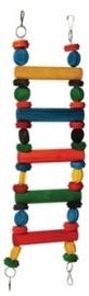 HAPPY pet playtime multiwood brug 72X18X4 CM