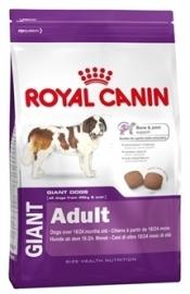 Royal Canin Giant Adult 3 KG