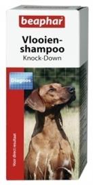 BEAPHAR diagnos vlooienshampoo hond  200 ML