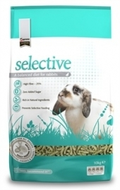 SUPREME science selective rabbit 350 GR