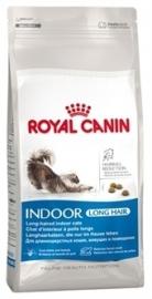 Royal Canin Indoor Long Hair 400 GR