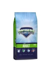 Impress Your Dog Adult zak á 3 kg