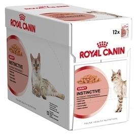 Royal canin wet instinctive 12X85 GR