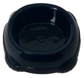 MODERNA plastic kattenvoerbak smarty 1 donkerblauw