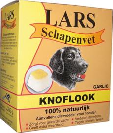 Lars schapenvet Knoflook