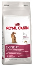 Royal Canin Exigent Aromatic Attraction 400 GR