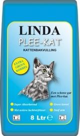 LINDA Plee-Kat 8 Liter