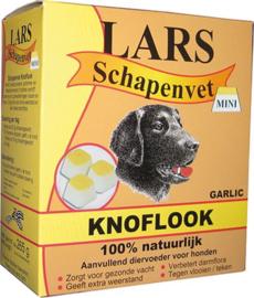 Lars schapenvet Knoflook mini