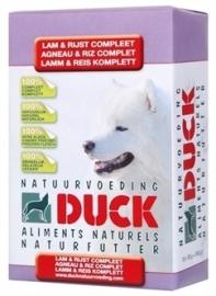 DUCK lam / rijst compleet 1 KG