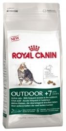 Royal Canin Outdoor +7 400 GR