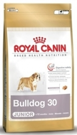 Royal Canin Engelse Bulldog junior 3 KG