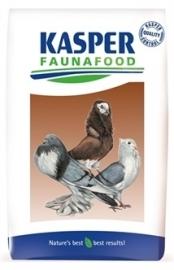 KASPER faunafood hobbyline p40 krachtvoer voor duiven 4 KG