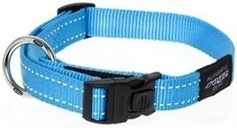ROGZ for dogs fanbelt halsband  20 MMX34-56 CM alle kleuren verkrijgbaar