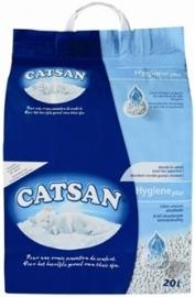 CATSAN hygiene plus  20 LTR