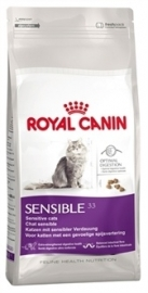 Royal Canin Sensible 400 GR