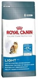 Royal Canin Light 400 GR