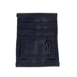 Pocket Organizer Zorg-riemtasje Zwart