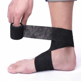 Bandage-pleister- Zelfhechtend (M - 5 cm)