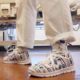 Zorg sneakers - gympen