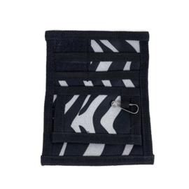 Pocket Organizer Zorg - riemtasje Zebra