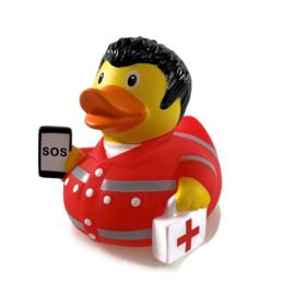 SOS badeend - Spoedeisende hulp - EHBO