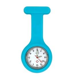 Nursewatch Aqua clip