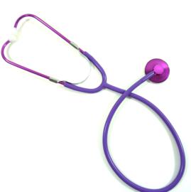 Stethoscoop basic paars