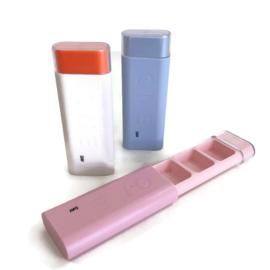 Medicijndoosje - pillen doosje - ONE DAY