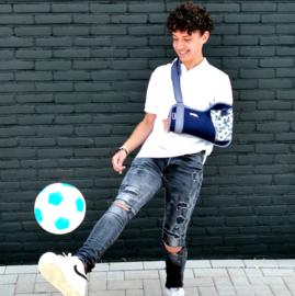 Armsling Voetbal