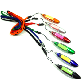 3in1 Tool PEN - LED LAMPJE - STICKY NOTES 50 stuks