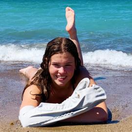 Arm zwemhoes & douchehoes voor gips/verband - Happy2Splash