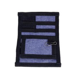 Pocket Organizer Zorg-riemtasje Jeansblauw
