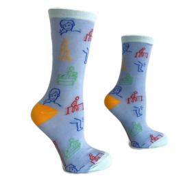 H2C sokken Fysiotherapie en Revalidatie