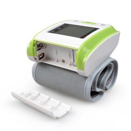 Bloeddrukmeter pols automatisch Lime groen