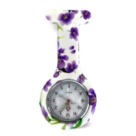 Nursewatch - Viola clip
