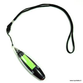 3in1 Tool PEN - LED LAMPJE - STICKY NOTES