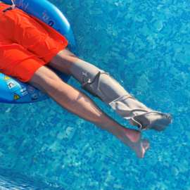 BEEN zwemhoes & douchehoes voor gips/verband Happy2Splash