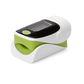 Saturatiemeter - Oximeter - Hartslagmeter - Groen