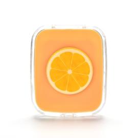 Lenzendoosje Fruity - orange